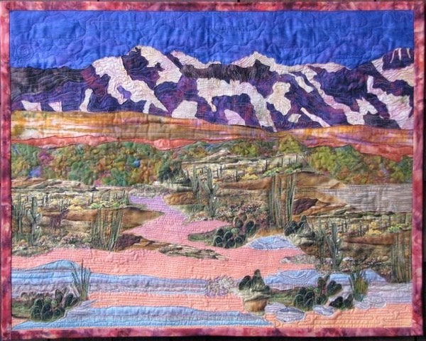 Quilt History - 28